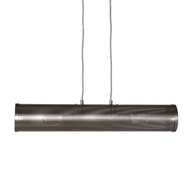 Bilde av Ooze taklampe, nikkel
