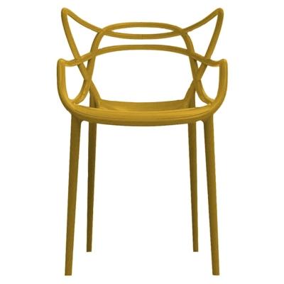 Masters stol, mustard thumbnail