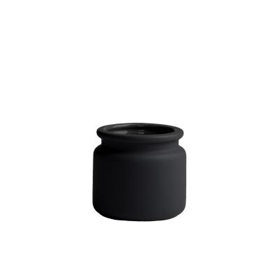 Bilde av Pure krukke mini, svart