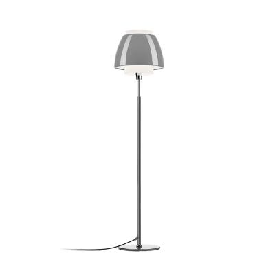 Bilde av Buzz golvlampe 36 cm, grå