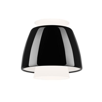Bilde av Buzz taklampe 23 cm, svart