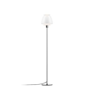 Bilde av Buzz golvlampe 23 cm, hvit