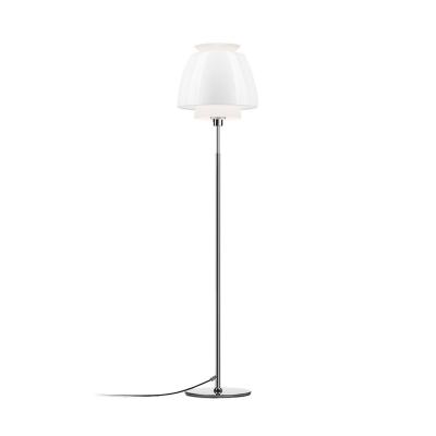 Bilde av Buzz golvlampe 36 cm, hvit