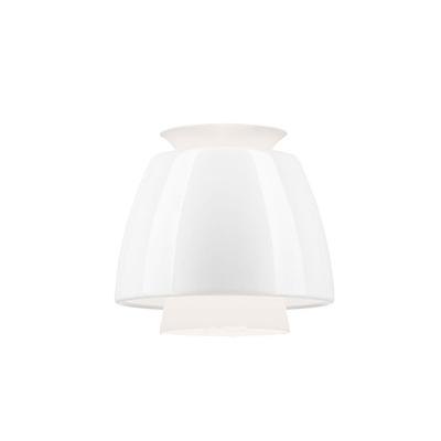 Bilde av Buzz taklampe 23 cm, hvit
