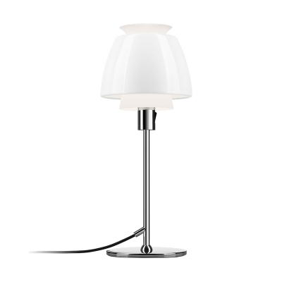 Bilde av Buzz bordlampe, hvit
