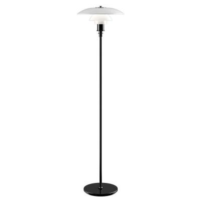 Bilde av PH 3½-2½ gulvlampe, svart