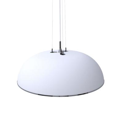 Bilde av Megalo pendel LED 80 cm, hvit