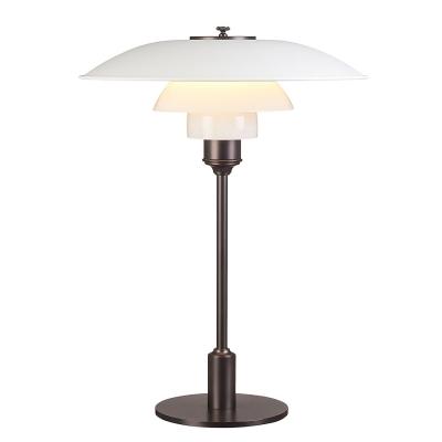 Bilde av PH 3½-2½ bordlampe, hvit