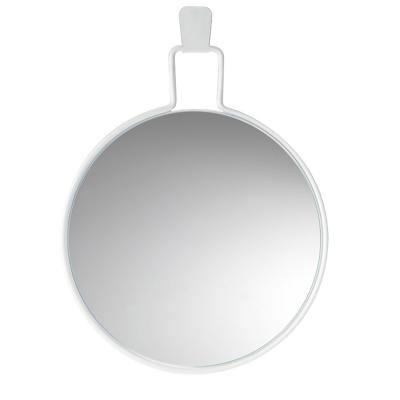 Bilde av Flora speil, hvit