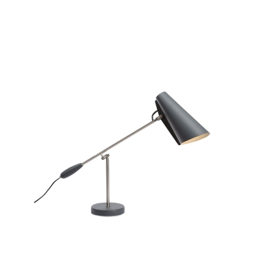 Bilde av Birdy bordlampe, grå