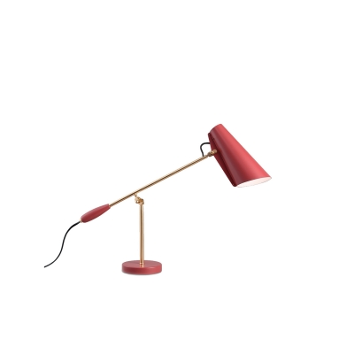 Bilde av Birdy bordlampe, marsala