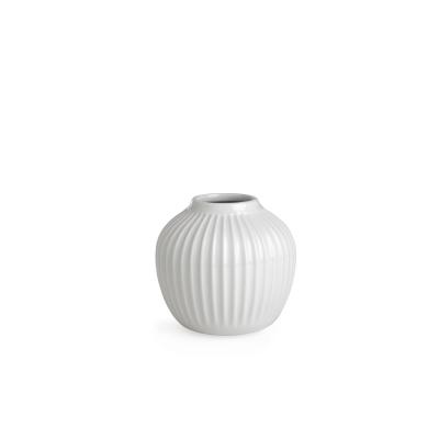 Bilde av Hammershøi vase S, hvit