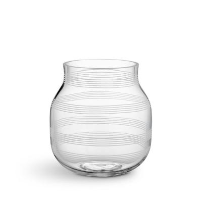 Bilde av Omaggio glassvase S, klar