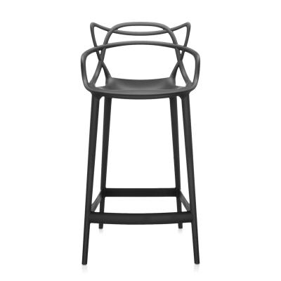 Bilde av Masters barstol, svart