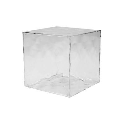 Bilde av Optic kube, krystall