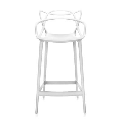 Bilde av Masters barstol, hvit