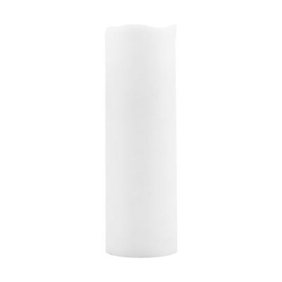 Bilde av Candle LED 23x7,5 cm, hvit