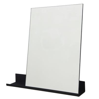 Bilde av MS-1 speil S, svart/speil