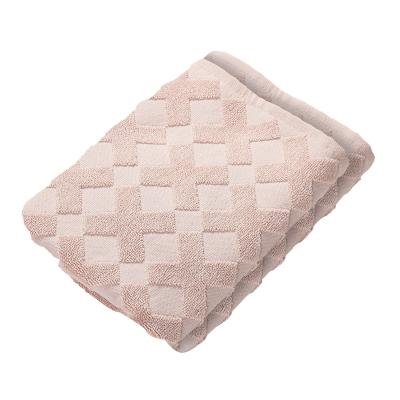 Bilde av Cross gjestehåndkle 2-pakning, nude
