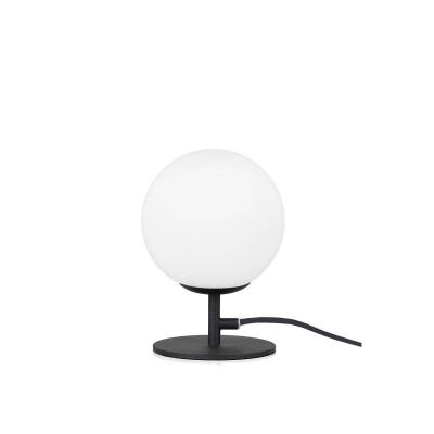 Bilde av Luna bordlampe, svart