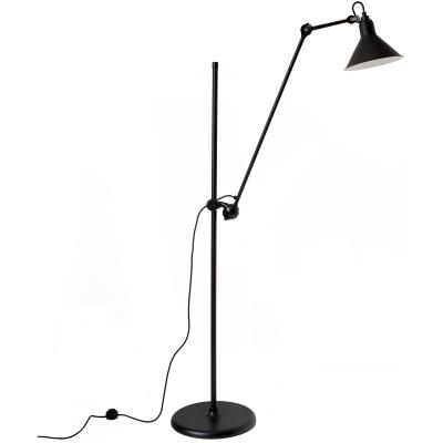 Bilde av N°215 gulvlampe, svart