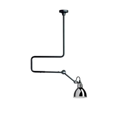 Bilde av N°312 taklampe, svart/krom
