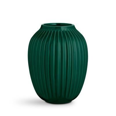 Bilde av Hammershøi vase L, grønn