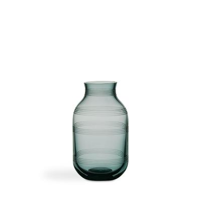 Bilde av Omaggio glassvase S, mosegrønn