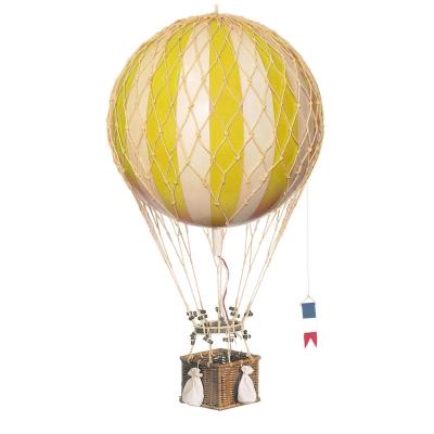 Bilde av Royal Aero luftballong, gul