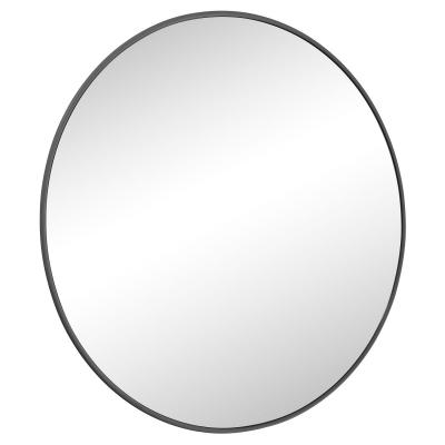 Bilde av Haga basic speil 80cm, grå