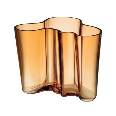Bilde av Aalto vase 16 cm, ørkensand