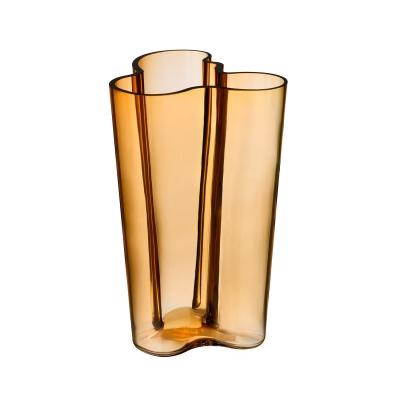 Bilde av Aalto vase 25,1 cm, ørkensand