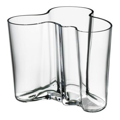 Bilde av Aalto vase 12 cm, klar
