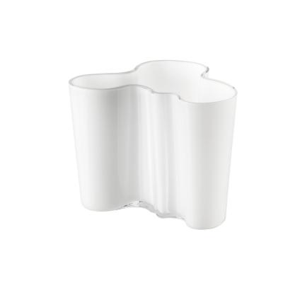 Bilde av Aalto vase 12 cm, hvit
