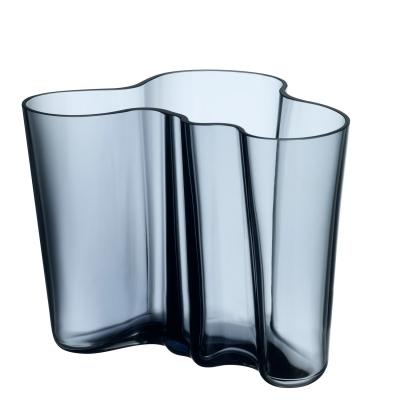 Bilde av Aalto vase 16 cm, regn