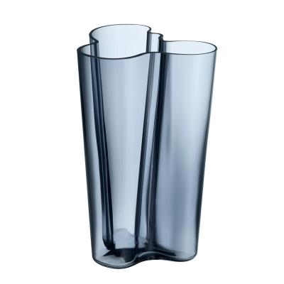 Bilde av Aalto vase 25,1 cm, regn