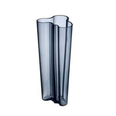Bilde av Aalto vase 25,5 cm, regn