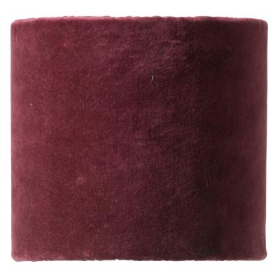 Bilde av Sanna lampeskjerm 17 cm, burgundy