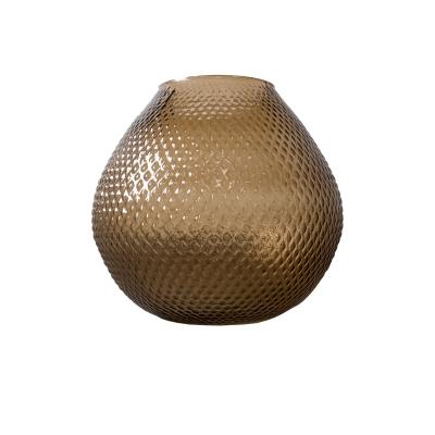 Bilde av Bali vase, brun