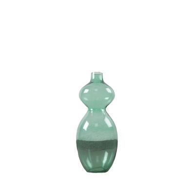 Bilde av Bali vase S, lysegrønn