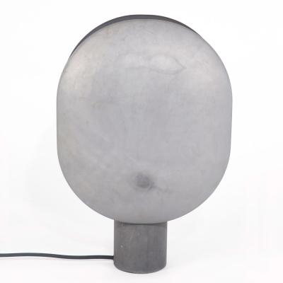 Bilde av Clam table lamp bordlampe, oxidized