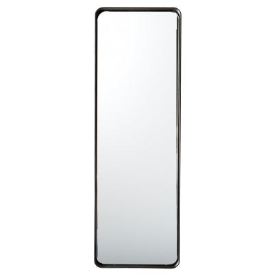 Bilde av Como speil 60 x 20, svart