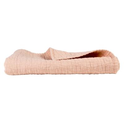 Bilde av Sleepy barneteppe 70 x 100, rosa