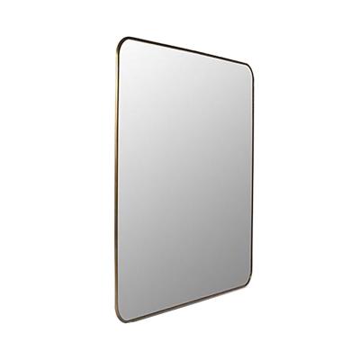 Bilde av Reflect mirror L, messing