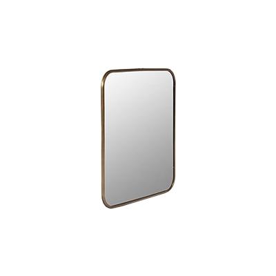 Bilde av Reflect mirror S, messing