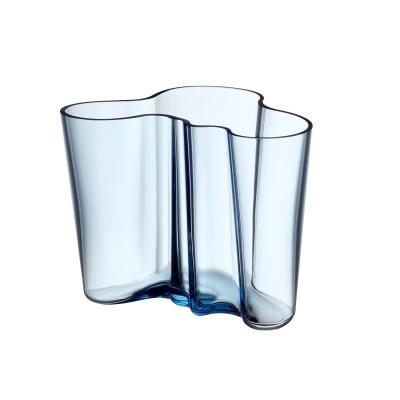 Bilde av Aalto vase 16 cm, aqua