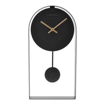 Bilde av Art klokke, svart