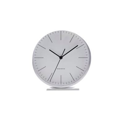 Bilde av Alarm klokke Ø9, sølv