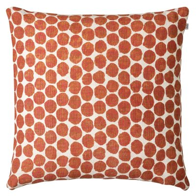 Bilde av Dot Ari Linen putetrekk 50x50, orange