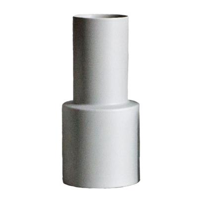 Bilde av Oblong krukke/vase L, mole